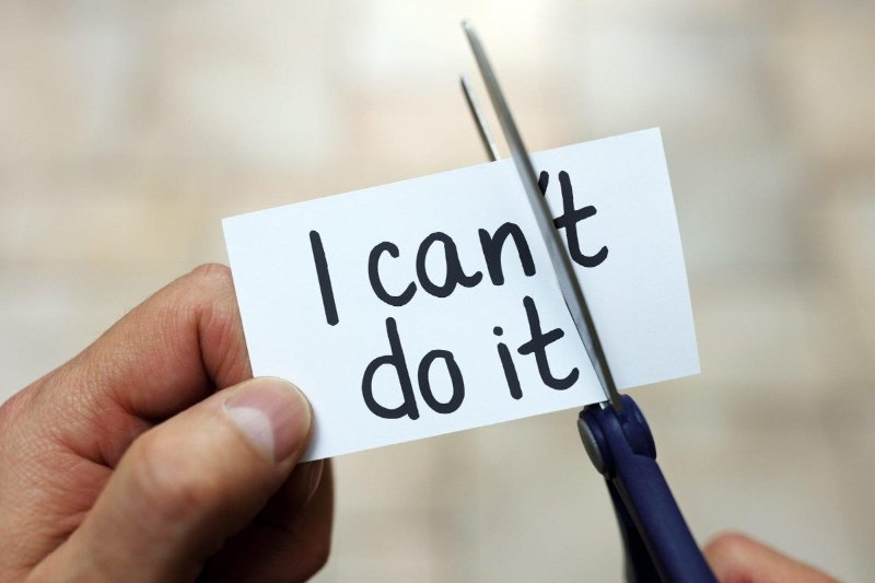 """Stop Starting Over: Six """"don'ts"""" For Better Results"""