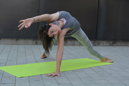 Tips on Nailing That Perfect Alignment in Your Yoga Practice